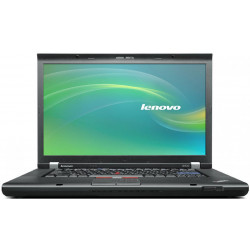 "LENOVO W520 i7-2620M 4GB 7P 15"" 1920x1080 320GB HDD"
