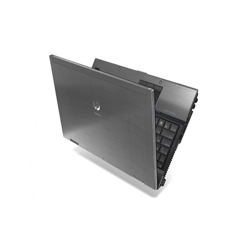 "HP EliteBook 8540W i5- 4GB 7P 15"" 1920x1080 160GB HDD"