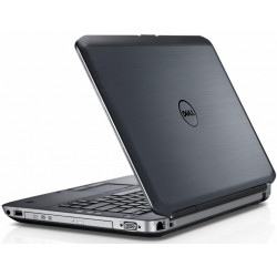 """DELL Latitude E5430 i7-2620M 8GB 8P 14"""" 1366x768 80GB SSD"""