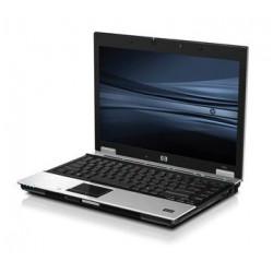 "HP EliteBook 8540W i5- 4GB 7P 15"" 1600x900 160GB HDD"