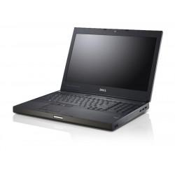 """DELL Precision M4600 i7-2920XM 16GB REF10P 15"""" 1920x1080 128GB SSD"""