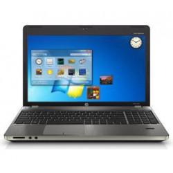 "HP ProBook 4535S AMD-A4 3305M 4GB 7P 15"" 1366x768 320GB HDD"