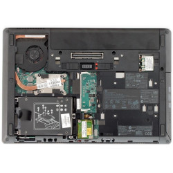 "HP ProBook 6360b i5-2410M 4GB 7P 13"" 1366x768 250GB 5400RPM HDD"