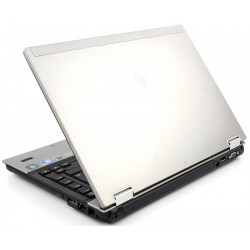 "HP EliteBook 8440P i5- 4GB 7P 14"" 1366x768 320GB HDD"