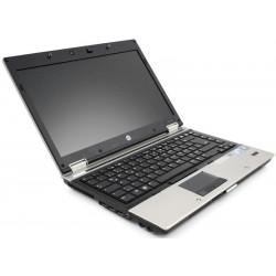 """HP EliteBook 8440P i5- 4GB 7P 14"""" 1366x768 320GB HDD"""