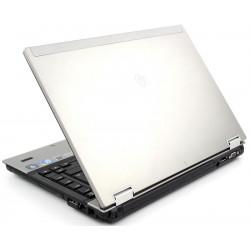 """HP EliteBook 8440P i7- 4GB 7P 14"""" 1600x900 320GB HDD"""
