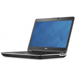 "DELL Latitude E6440 i5-4310M 4GB 7P 14"" 1366x768 250GB HDD"