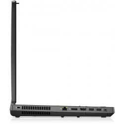 """HP EliteBook 8570W i5-3520M 4GB 7P 15"""" 1920x1080 320GB HDD"""
