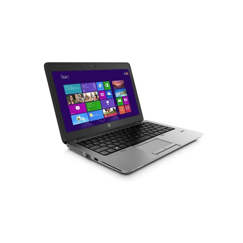 "HP EliteBook 820G2 i5-5200U 4GB 10P 12"" 1366x768 250GB HDD"