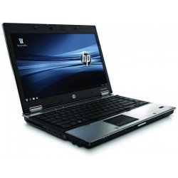 "HP EliteBook 8540P i5- 4GB 7P 15"" 1366x768 160GB HDD"