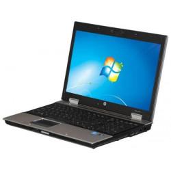 """HP EliteBook 8540P i5- 4GB 7P 15"""" 1366x768 160GB HDD"""