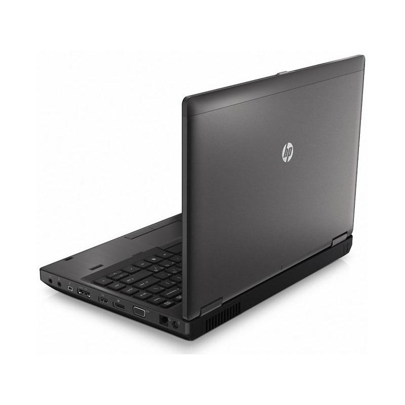 """HP ProBook 6360b i3-2310M 4GB 7P 13"""" 1366x768 160GB HDD"""