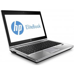 "HP EliteBook 2570P i5-3520M 4GB 10P 12"" 1366x768 320GB HDD"