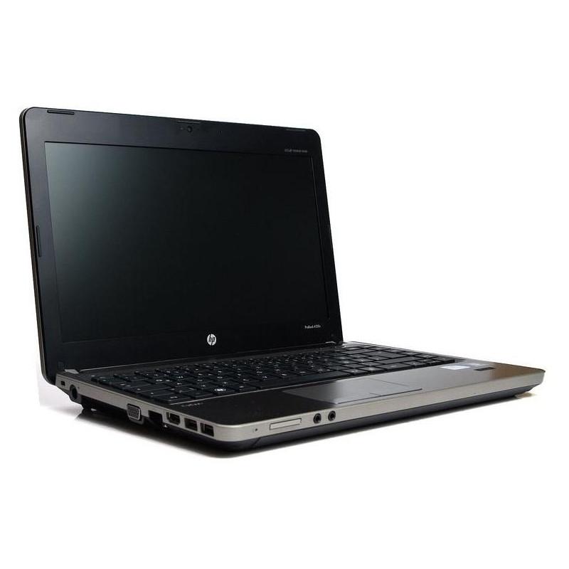 """HP ProBook 4330S i3-2330M 4GB U 13"""" 1366x768 320GB HDD"""