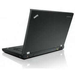 """LENOVO W530 i5-3230M 4GB 7P 15"""" 1600x900 320GB HDD Klasa A"""