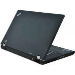 """LENOVO T510 i7- 4GB 7P 15"""" 1600x900 160GB HDD"""