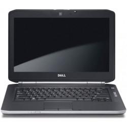 """DELL Latitude E5420 i5-2520M 4GB 7P 14"""" 1366x768 250GB HDD"""