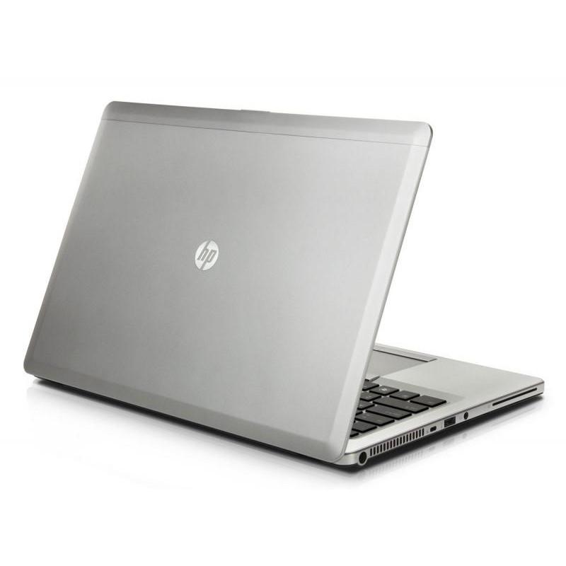 """HP EliteBook 9470M i5-3437U 4GB 10P 14"""" 1600x900 320GB HDD"""