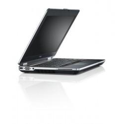 """DELL Latitude E6420 i5-2520M 8GB 7P 14"""" 1366x768 320GB HDD"""