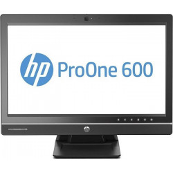 HP ProOne 600G1 i5-4670S...