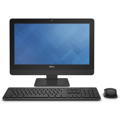 "DELL OptiPlex 3030 i3-4160 4GB 10H 20"" 1600x900 128GB SSD"