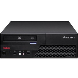 LENOVO M58 DC- 4GB 7P 160GB HDD