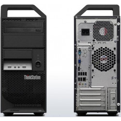LENOVO E30 Xeon-E31270 8GB U 500GB HDD