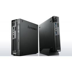LENOVO M92P i3-3220 4GB 7P 500GB HDD