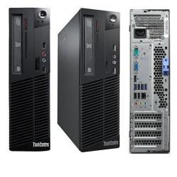 LENOVO M82 i5-3550 4GB 7P 250GB HDD