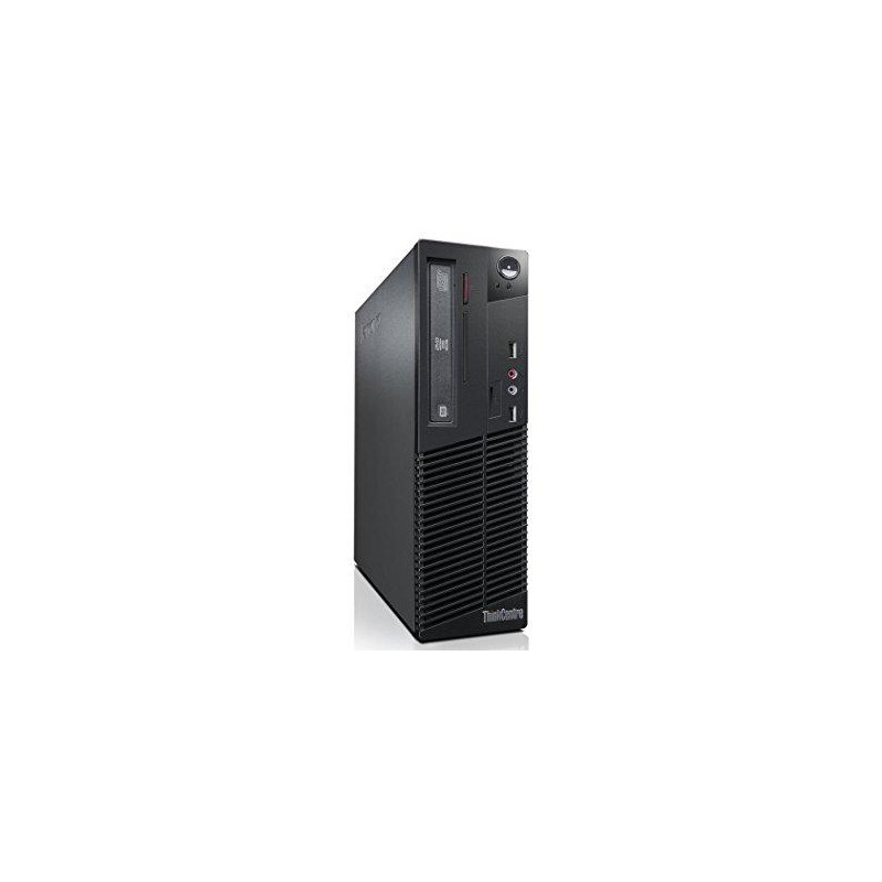 LENOVO M82 i5-3550 4GB U 250GB HDD