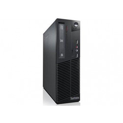 LENOVO M82 i5-3550 6GB 7P 250GB HDD