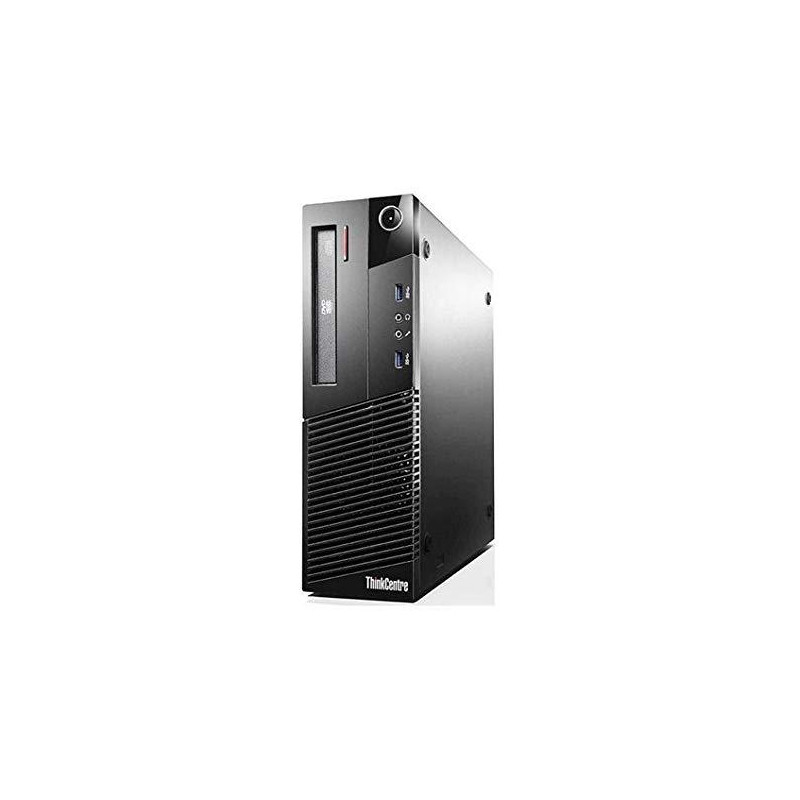LENOVO M83 i5-4670 4GB 7P 160GB HDD