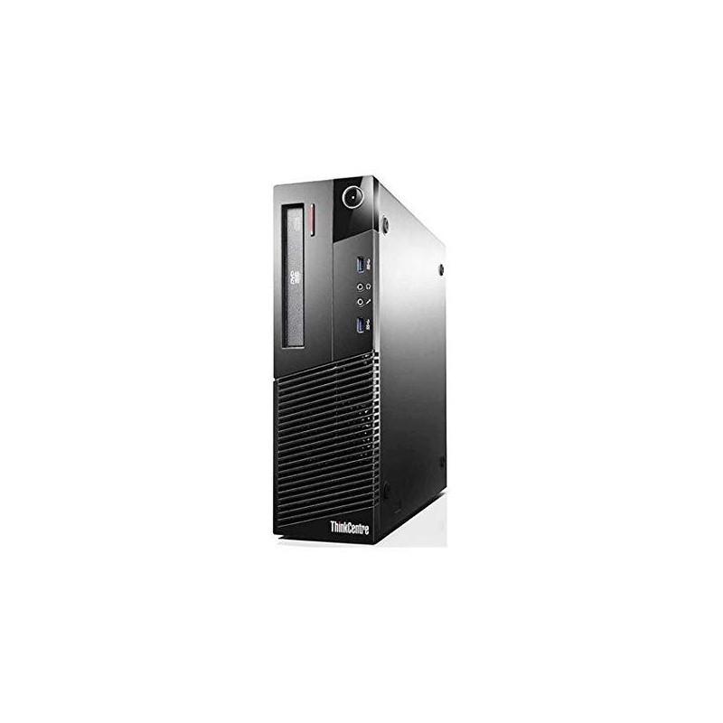 LENOVO M83 i5-4670 8GB U 160GB HDD