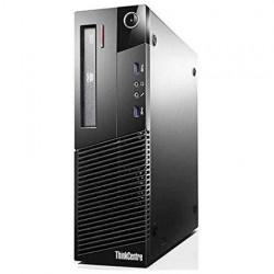 LENOVO M83 i5-4670 4GB 7P 250GB HDD