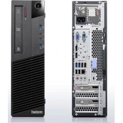 LENOVO M83 i5-4670 8GB U 250GB HDD