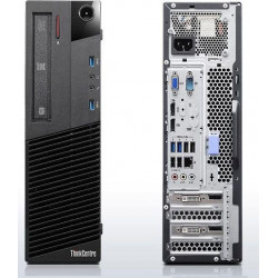 LENOVO M83 i5-4670 4GB U 250GB HDD