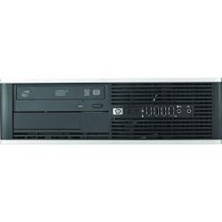 HP Compaq 6200 i3-2100 4GB U 250GB HDD