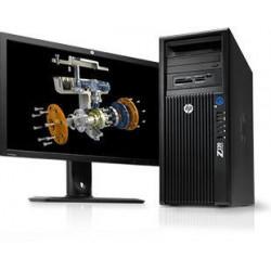 HP Z220 Z220 Xeon-E3 1240 V2 4GB U 250GB HDD