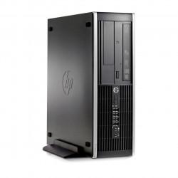 HP Z210 Z210 Xeon-E31270 4GB U 128GB SSD