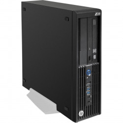 HP Z230 Z230 Xeon-E3 1240 v3 8GB U 250GB HDD