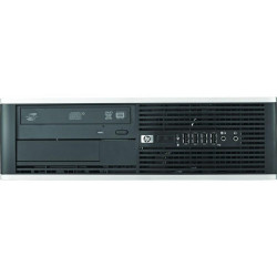 HP Compaq 6200 i3-2100 4GB...