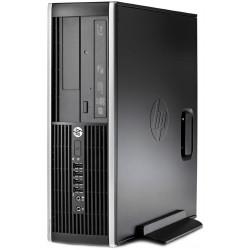 HP Compaq 6200 i3-2100 4GB U 250GB HDD Klasa A