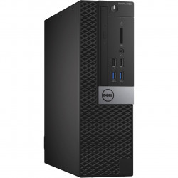 DELL OptiPlex 7040 i3-6100 16GB U 500GB HDD