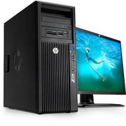 HP Z220 Z220 Xeon-E3 1240...