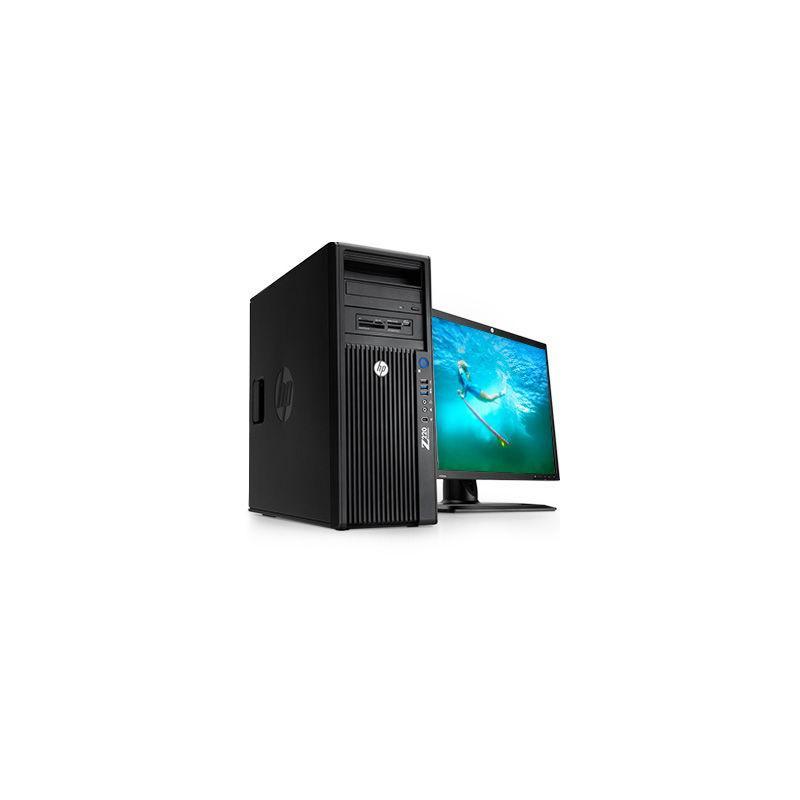 HP Z220 Z220 Xeon-E3 1240 V2 8GB 7P 120GB SSD Klasa A