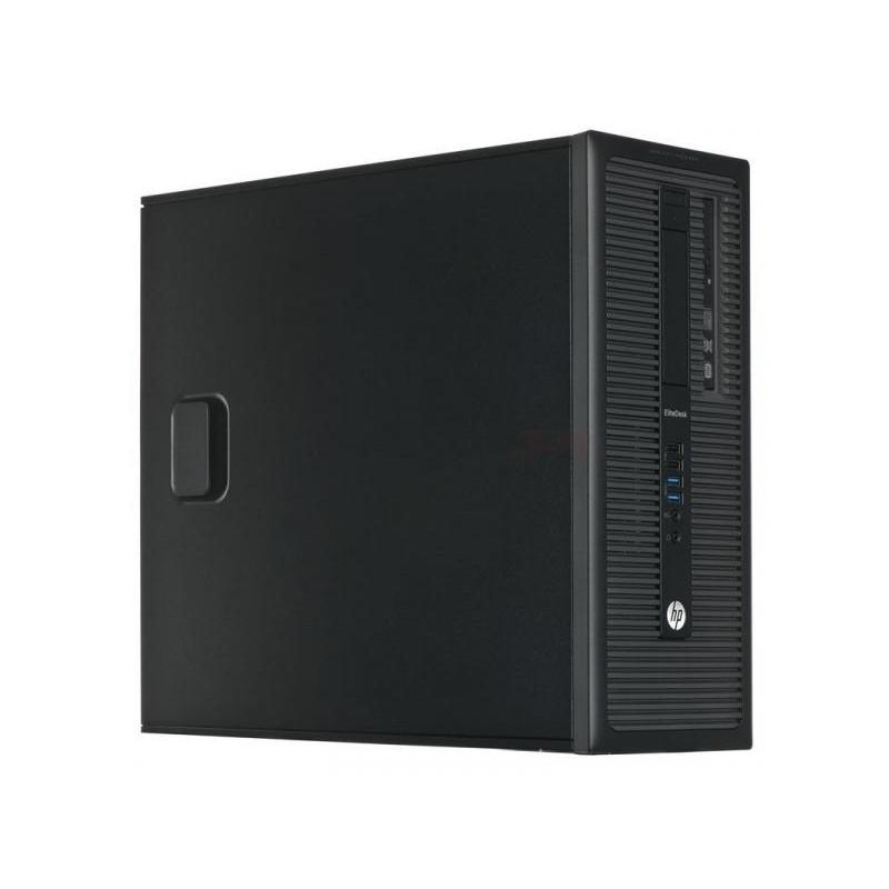 HP EliteDesk 800 i5-4570 4GB U 250GB HDD