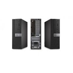 DELL OptiPlex 3040 PENTIUM-G4400 4GB U 500GB HDD