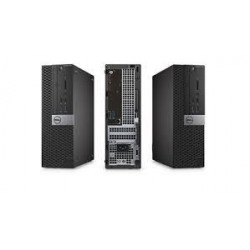 DELL OptiPlex 3040 PENTIUM-G4400 8GB U 500GB HDD