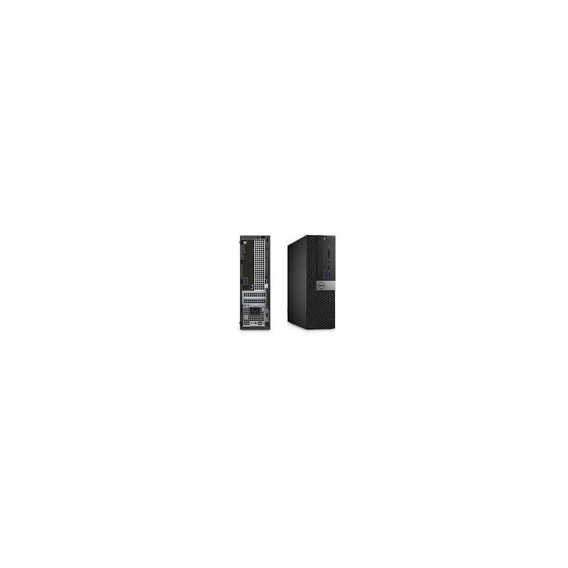 DELL OptiPlex 3040 i3-6100 8GB U 500GB HDD