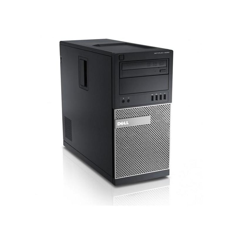 DELL OptiPlex 9020 i5-4570 4GB 10P 500GB HDD